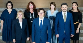 Lithuanian notaries elect leadership for the new term of office
