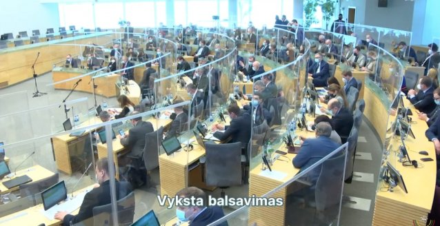 Lithuanian Parliament paves the way towards remote notarial deeds